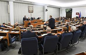 Senat zajmuje się projektami uchwały upamiętniającej prezydenta Gdańska Pawła Adamowicza