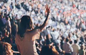 #Ewangelia: Kościół to nie tłumy. Chodzi o coś zupełnie innego