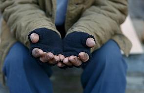 MSWiA: w mroźne dni zwróćmy szczególną uwagę na bezdomnych i starszych