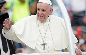 Papież: budujmy sieć krzewiącą dialog wspólnoty wolnych osób