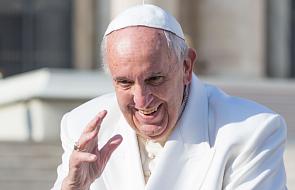 Papież ma spotkać się z uczestnikami i organizatorami Rejsu Niepodległości
