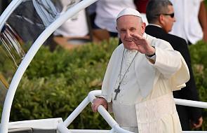 Wizyta papieża w Panamie: liturgia w zakładzie dla nieletnich i Droga Krzyżowa