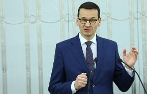 PSL i Nowoczesna wezmą udział w spotkaniu z premierem