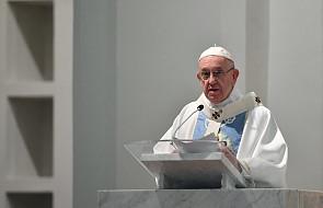 Papież Franciszek do kapłanów: to najgorsza herezja naszych czasów