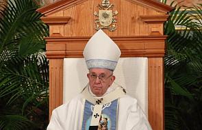 Cała homilia papieża Franciszka podczas Eucharystii posłania ŚDM