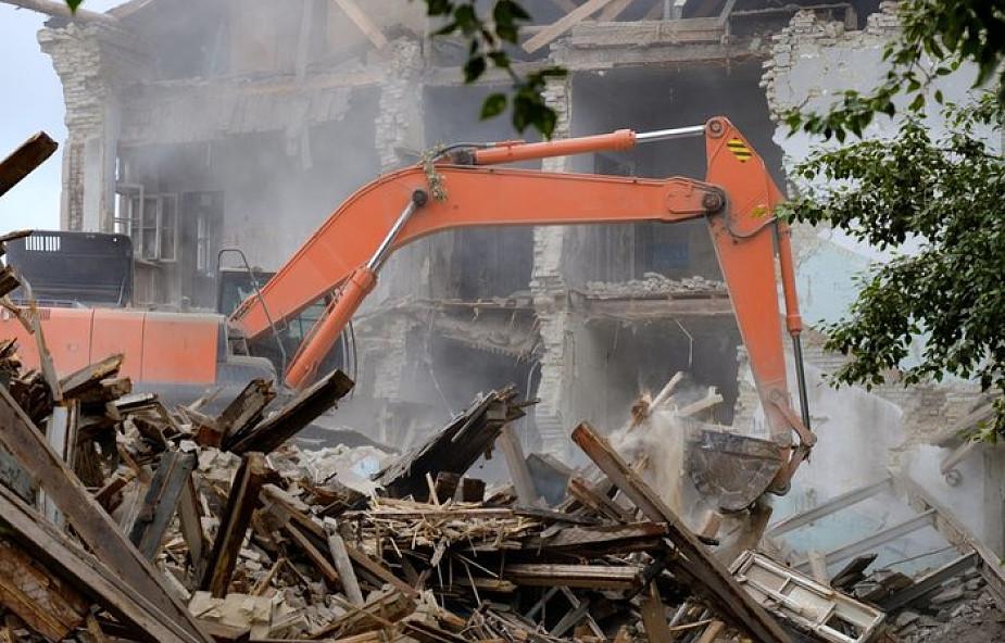 Peru: 15 uczestników wesela zginęło pod gruzami hotelu w Andach. Udało się wydobyć wielu rannych