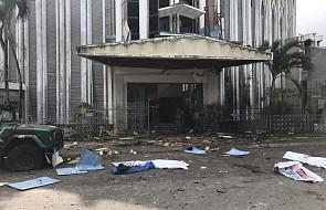 Filipiny: biskupi potępili atak terrorystyczny na katedrę w Jol i zaapelowali o występowanie przeciw ekstremizmowi