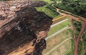 Brazylia: władze wstrzymują poszukiwania zaginionych po przerwaniu tamy w kopalni. Priorytetem ewakuacja mieszkańców