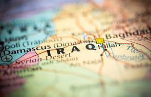 Irak: czterech policjantów zginęło w wybuchu przydrożnych bomb na północy kraju