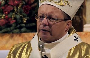 """Abp Grzegorz Ryś o """"konserwacji"""", która zabija Kościół"""
