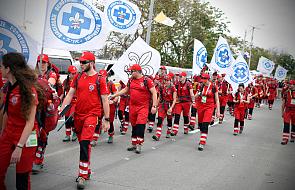 Bohaterska akcja harcerzy z Polski. Uratowali życie dziewczynie na Światowych Dniach Młodzieży