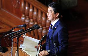 Japonia: Abe chce się spotkać z Kimem i znormalizować stosunki z Koreą Płn.