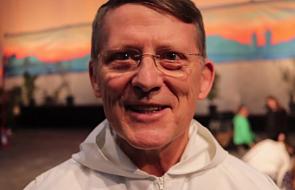 Brat Marek z Taizé: to spotkanie jest nam wszystkim bardzo potrzebne