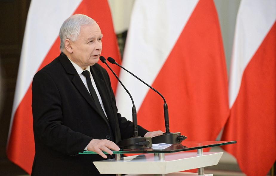 PO: wzywamy prezesa PiS do ujawnienia całego majątku; złożymy zawiadomienie do prokuratury