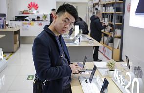 """Chiny wzywają USA do """"zaprzestania bezpodstawnej rozprawy"""" z Huawei"""