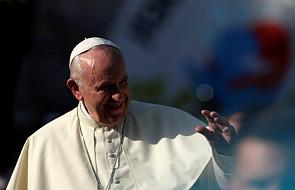 Papież przekazał wyjątkowy prezent dla młodych Polaków cierpiących na nowotwory