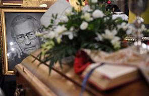 Foxman o Pieronku: odszedł Wielki Przyjaciel Żydów