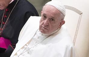 Watykan: papież przyjął rodzinę uprowadzonego jezuity. Od 6 lat nie ma o nim żadnych pewnych informacji