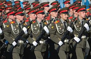 Ponad połowa Rosjan obawia się zagrożenia wojennego ze strony innych państw ale aż 88% wierzy w siłę armii