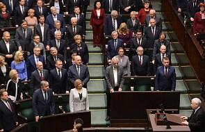 Sejm: rząd przedstawia informację dot. śledztwa ws. zabójstwa Pawła Adamowicza