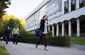 KUL: kolejna ewakuacja uczelni. Mail z informacją o bombie