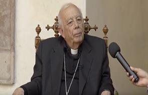 Meksykański kardynał traci prawo do udziału w konklawe. Straci je w tym roku jeszcze dziewięciu, w tym dwóch Polaków