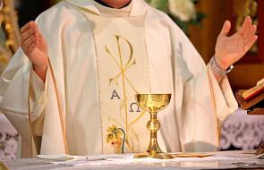 Co wiesz o Mszy Świętej? Sprawdź się!