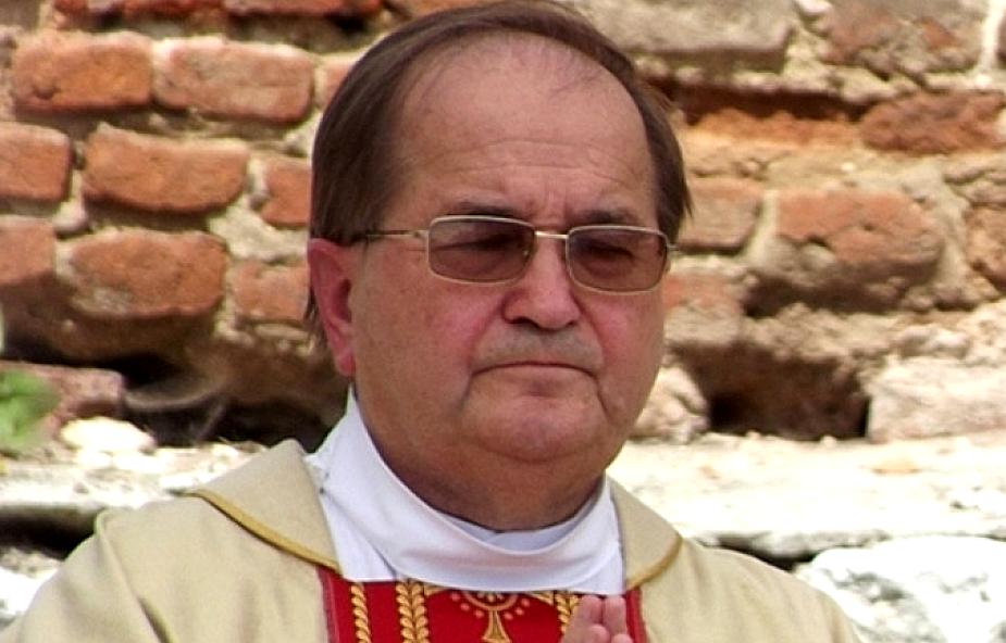 """Ojciec Tadeusz Rydzyk prosi o przekazanie 1% podatku. """"Nie popełniajmy grzechu zaniedbania"""""""