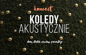 Koncert Bożonarodzeniowy DEON.pl [TRANSMISJA LIVE]