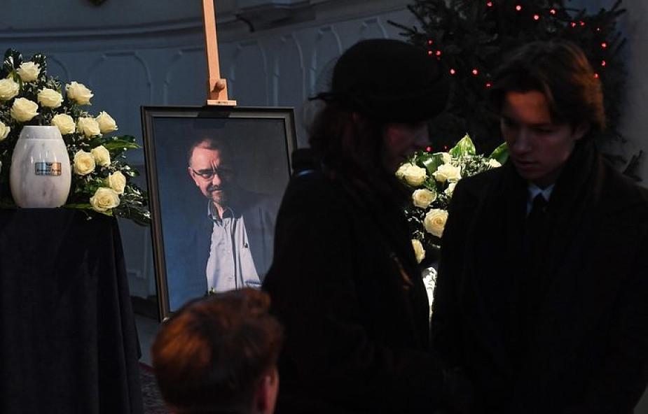 Kontrowersje wokół pogrzebu prof. Dębskiego