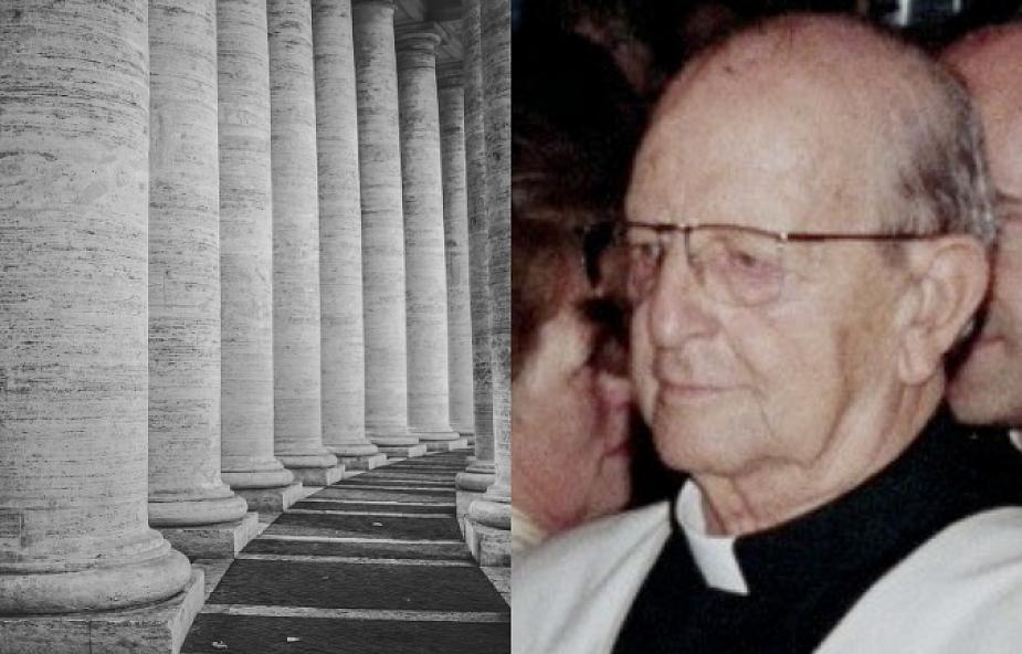 Watykan wiedział o zbrodniach seksualnych księdza Maciela od 1943 roku
