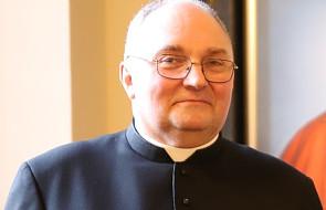 """Jutro święcenia biskupie ks. prof. Janusza Mastalskiego. """"Chcę być biskupem otwartym"""""""