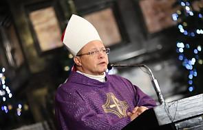 Arcybiskup Ryś na pogrzebie bp. Pieronka: jego misja zawsze była jakoś inna