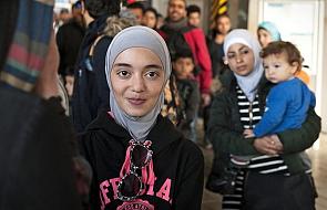 Caritas zorganizowała wigilię dla uchodźców na greckiej wyspie Lesbos