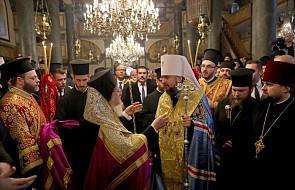 Turcja: patriarcha Bartłomiej podpisał tomos o autokefalii prawosławia na Ukrainie