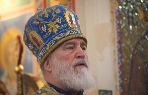 Egzarcha Paweł: dla białoruskiej Cerkwi autokefalia to śmierć