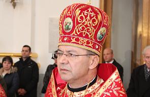 Życzenia zwierzchnika grekokatolików w Polsce na Boże Narodzenie