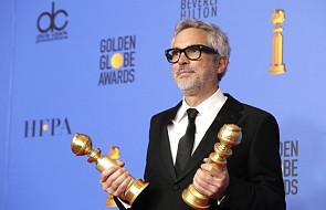 """""""Bohemian Rhapsody"""", """"Green Book"""" i Alfonso Cuaron zdobywcami Złotych Globów"""