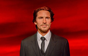 """Szokujące słowa Christiana Bale'a. """"Dziękuję szatanowi za inspirację"""""""