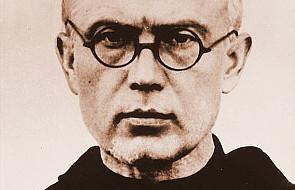 125 lat temu urodził się św. Maksymilian Maria Kolbe