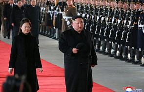 Kim Dzong Un przybył do Pekinu. Po raz czwarty spotka się z prezydentem Chin