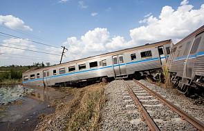 RPA: co najmniej trzy osoby nie żyją, ponad 200 rannych po kolizji pociągów