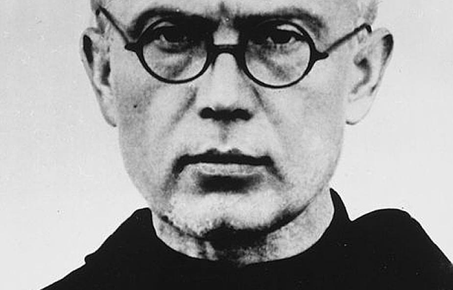 Abp Schick: rocznica śmierci Maksymiliana Kolbego przypomina o konieczności jedności europejskiej