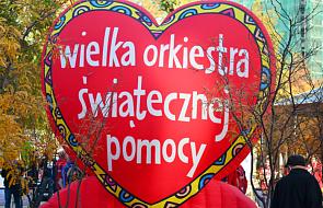 82-letnia pani Helenka została wolontariuszką WOŚP: skoro mogę chodzić, będę z Orkiestrą