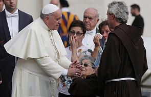 Poruszająca odpowiedź papieża do ojca, który stracił syna
