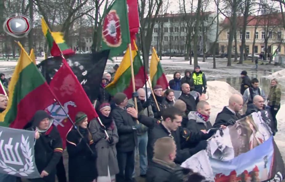 Instytut ks. Piotra Skargi wspiera antypolonijnych działaczy na Litwie