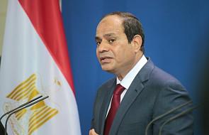 """W Kairze poświęcono katedrę i meczet. Prezydent: muzułmanie i chrześcijanie """"stanowią jedność i jednością pozostaną"""""""