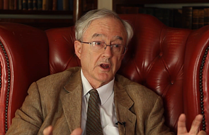 Oxford broni katolickiego profesora przed zarzutami ze strony studentów