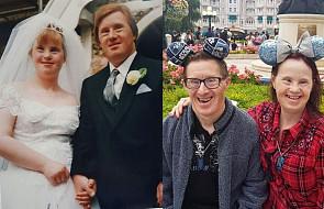 Oboje mają zespół Downa. Od 24 lat tworzą szczęśliwe małżeństwo