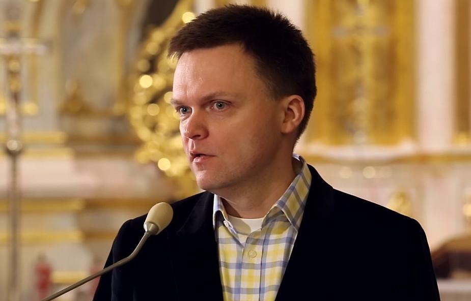 Szymon Hołownia o tym, jak wygląda rzeczywistość polskich rzeźni